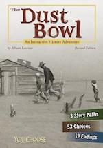 The Dust Bowl (You Choose: History)