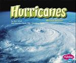 Hurricanes (Earth in Action)