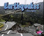 Earthquakes (Earth in Action)