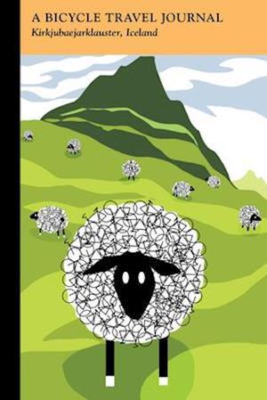 Bog, paperback Kirkjubaejarklauster, Iceland af Applewood Books