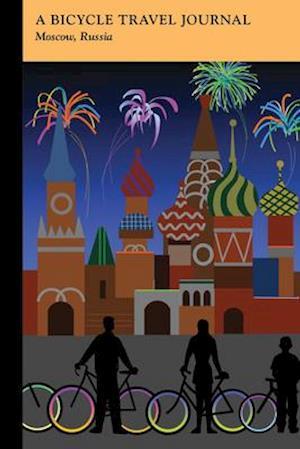 Bog, paperback Moscow, Russia af Applewood Books