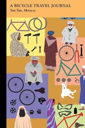 Bog, paperback Tan-Tan, Morocco af Applewood Books