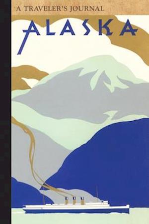 Bog, paperback Alaska af Applewood Books