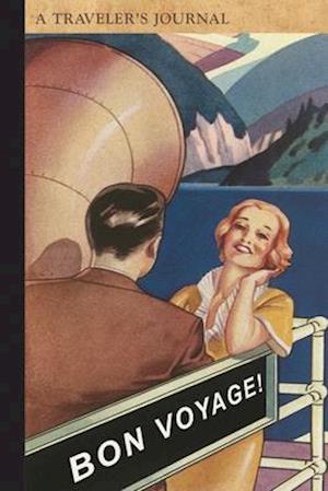 Bog, paperback Bon Voyage! (by Ship) af Applewood Books