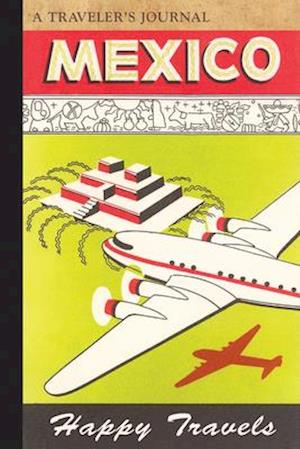 Bog, paperback Mexico af Applewood Books
