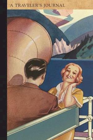 Bog, paperback Couple on Cruise af Applewood Books