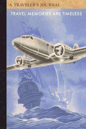 Bog, paperback Travel Memories Are Timeless 2 af Applewood Books