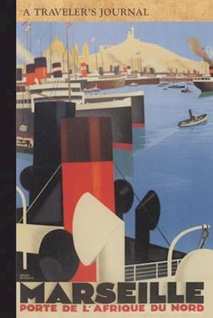 Bog, paperback Marseille Porte de L'Afrique Du Nord af Applewood Books