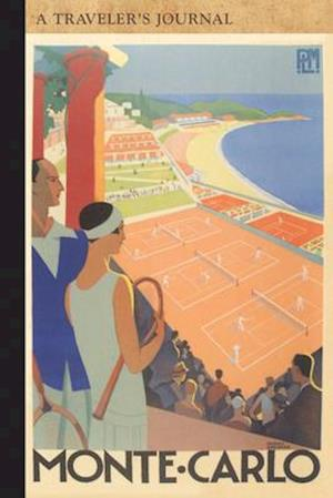 Bog, paperback Monte Carlo af Applewood Books
