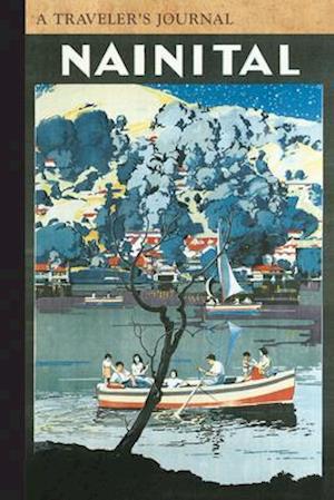 Bog, paperback Nainital af Applewood Books
