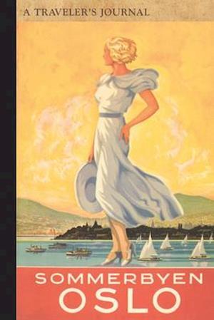 Bog, paperback Sommerbyen Oslo af Applewood Books