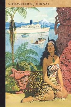Bog, paperback Native Woman on Island af Applewood Books