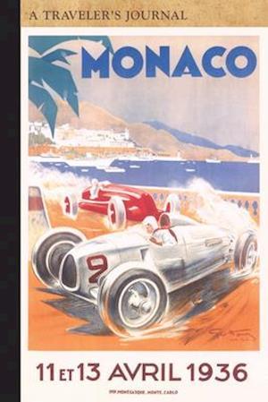 Bog, paperback Monaco af Applewood Books