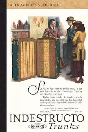 Bog, paperback Indestructo Trunks af Applewood Books