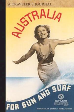 Bog, paperback Australia for Sun and Surf af Applewood Books
