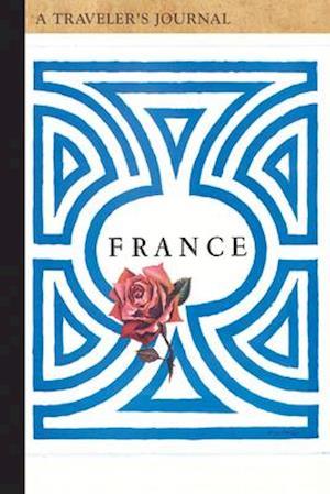 Bog, paperback France with Rose af Applewood Books
