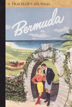 Bog, paperback Bermuda af Applewood Books