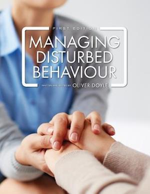 Bog, paperback Managing Disturbed Behaviour