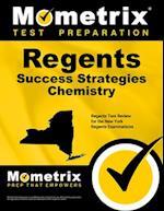 Regents Success Strategies Chemistry Study Guide
