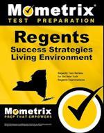 Regents Success Strategies Living Environment Study Guide