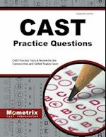 Cast Exam Practice Questions