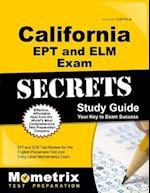 California Ept and ELM Exam Secrets Study Guide