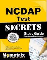 Ncdap Test Secrets Study Guide