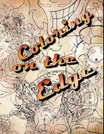 Coloring on the Edge af Karlon Douglas
