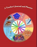 A Teacher's Journal and Planner af Yvonne Myles-Pearce