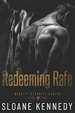 Redeeming Rafe af Sloane Kennedy