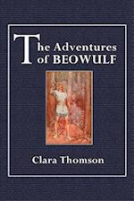 The Adventures of Beowulf af Clara Thomson