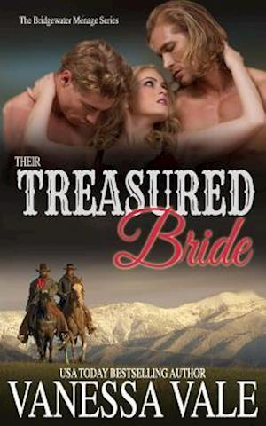 Their Treasured Bride af Vanessa Vale