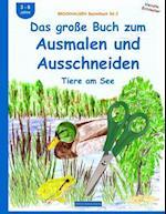 Brockhausen Bastelbuch Bd.2 af Dortje Golldack