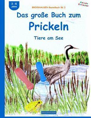 Brockhausen Bastelbuch Bd.3 af Dortje Golldack