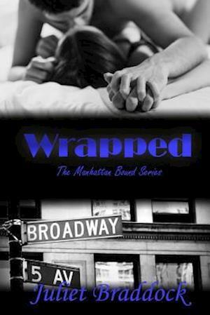 Wrapped af Juliet Braddock