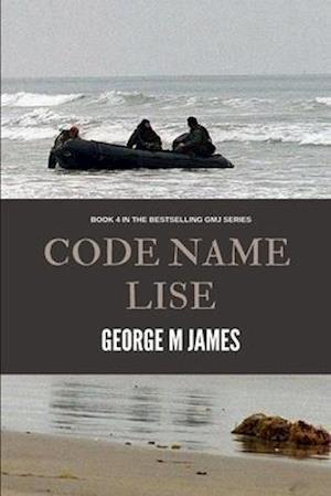 Code Name Lise af George M. James
