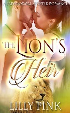 The Lion's Heir af Lilly Pink