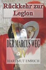 Der Marcus Weg IV af Hartmut Emrich