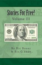 Stories for Free! af Ric Bauer