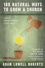 100 Natural Ways to Grow a Church af Adam Lowell Roberts