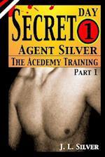 Secret Agent Silver af J. L. Silver