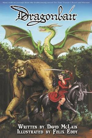Dragonbait by David McLain 2nd Edition af David McLain