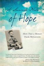 A Suicide Note of Hope