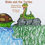 Blake and the Turtles af C. Fulsty