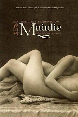 Maudie af George Reginald Bacchus
