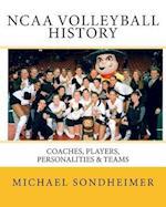 NCAA Volleyball History