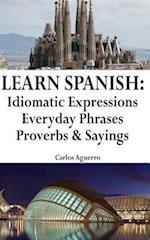 Learn Spanish af Carlos Aguerro