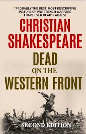 Bog, paperback Dead on the Western Front af Christian Shakespeare