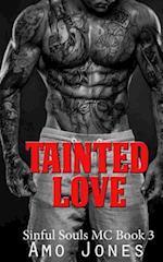 Tainted Love af Amo Jones