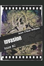 Invasion af Jason O. Williams
